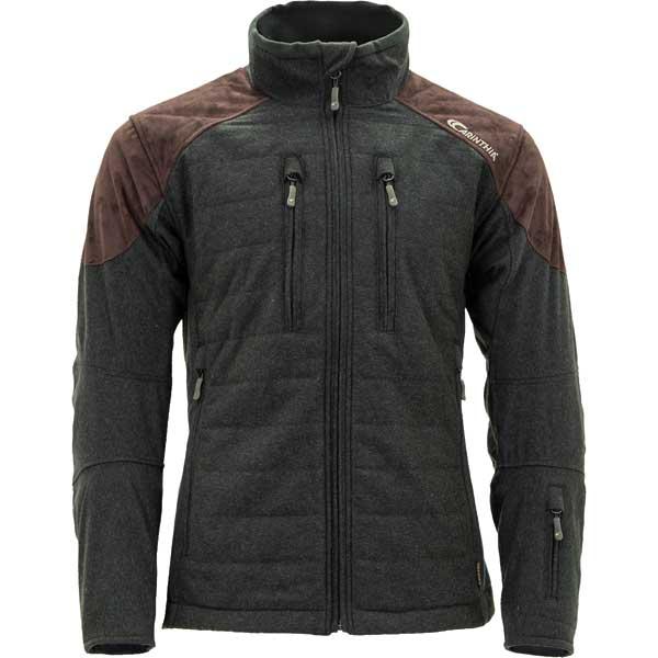 CARINTHIA G LOFT® ILG Jacket oliv
