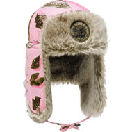 Pinewood  Murmansk Winterkappe Realtree AP Pink HD®
