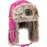 Pinewood Murmansk Winterkappe Realtree AP Hot Pink HD®