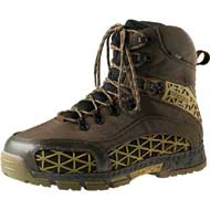 Härkila Trapper Master GTX® 6´´ Dark brown/Dark olive