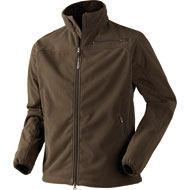 Seeland Trent Fleecejacke Faun brown