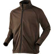 Seeland Ranger Fleece Demitasse brown