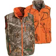Pinewood Red Deer Weste Realtree Camo Xtra®/Realtree AP HD® Blaze