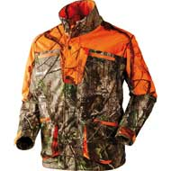Seeland Excur Jacke 30% Realtree® Xtra