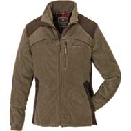 Pinewood Stanford Damen Fleecejacke