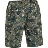 Pinewood Caribou Camou TC Shorts Optima 2