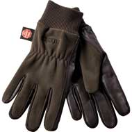 Härkila Pro Shooter Handschuhe Shadow brown