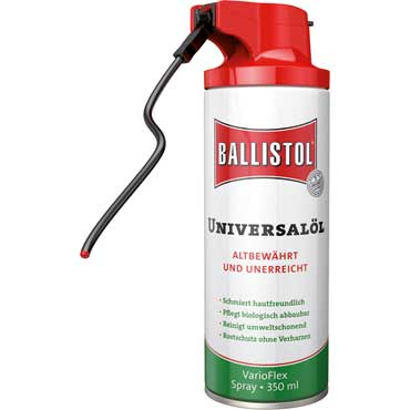 Ballistol Universalöl VariFlex Spray 350ml
