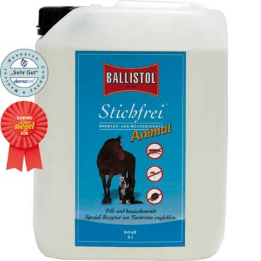 Ballistol Stichfrei Animal 5 l