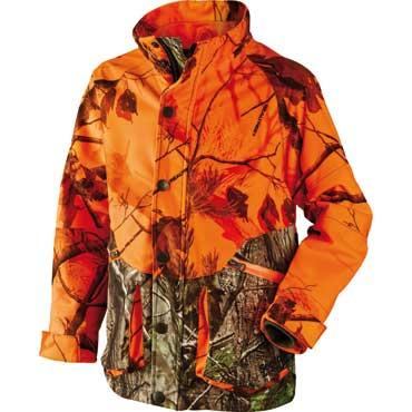 Pinewood Brentford Kids Fleece Jacke Kinder Fleece Jacke Outdoor Jacket gr/ün Orange