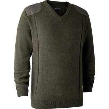 Herr Pullover Sweater Langarm rot XL in 4810 Gmunden für