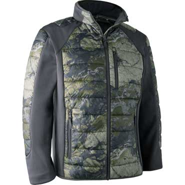 DEERHUNTER Willow Wattierte Jacke Realtree Wav3