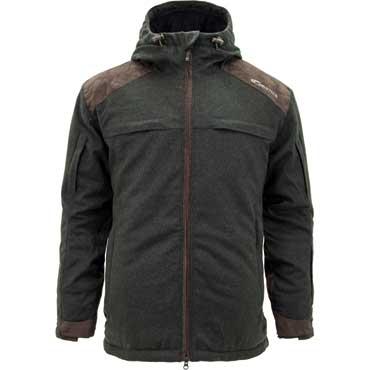 CARINTHIA G LOFT® MILG Jacket oliv